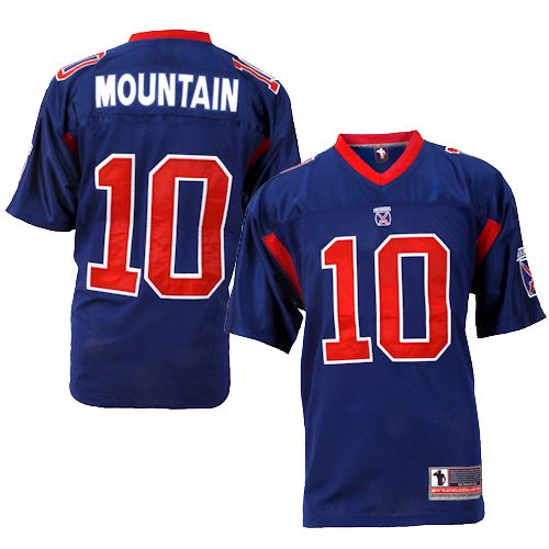 10th Mountain Military Football Jerseys Football Jerseys Military Pride Jersey