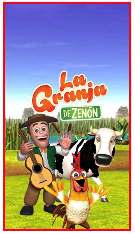 Baggio Mini Candy Bar La Granja De Zenon 3 Kit Imprimible