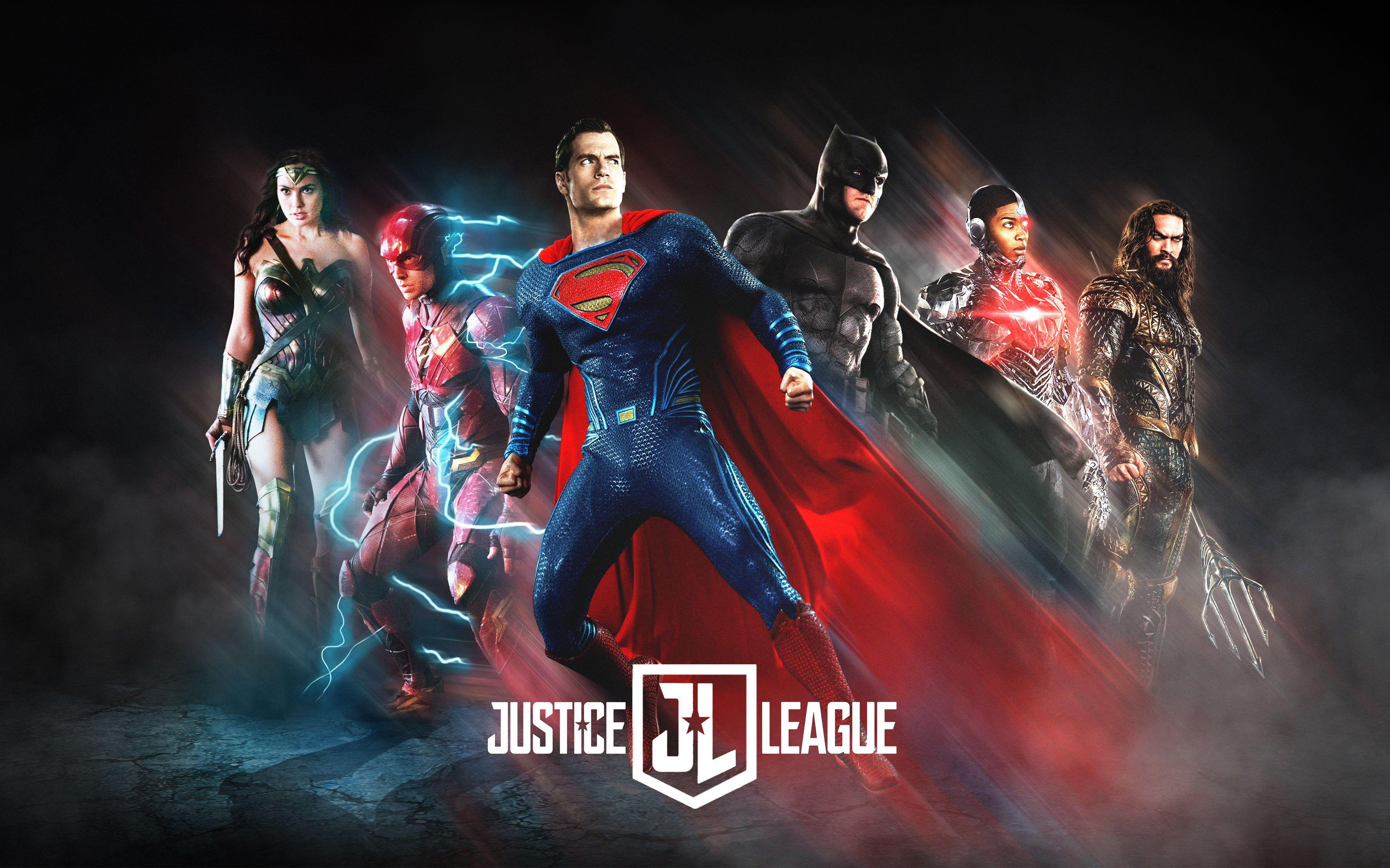 Justice League Hd 4k 8k Justice League Hero Poster Justice League Wonder Woman