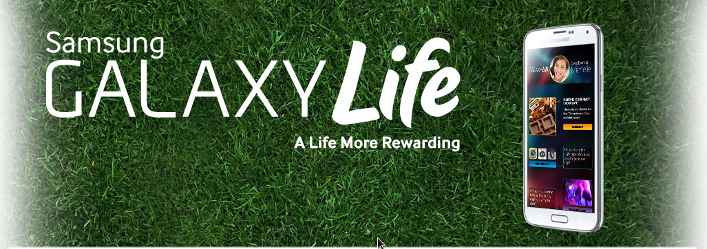 Samsung's Galaxy Life App Will Provide Samsung Owners 24/7