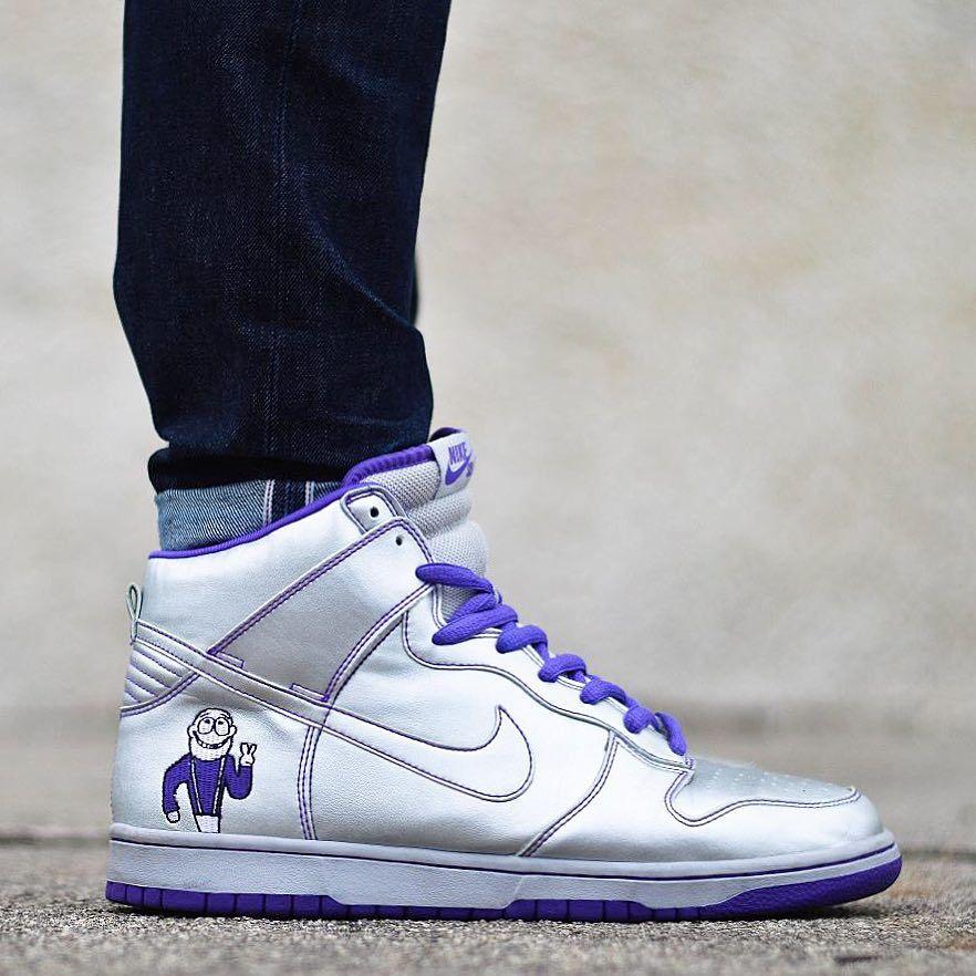 8a9cc92dc8 Nike Dunk High Pro SB