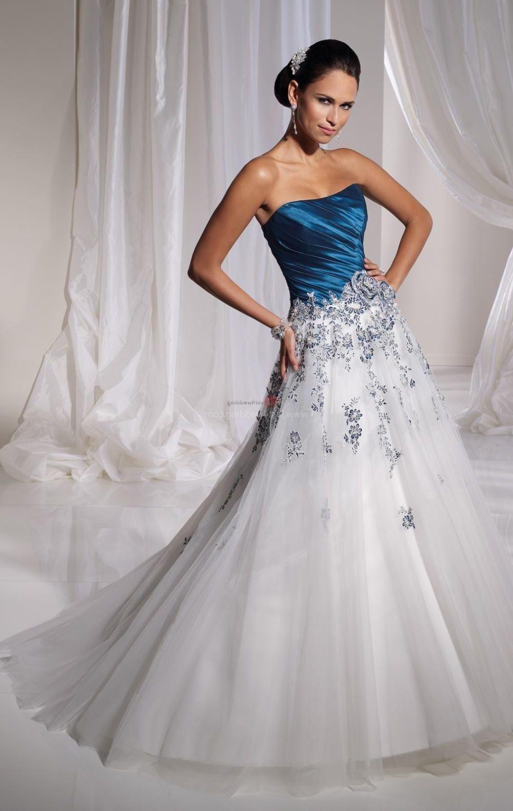 White Wedding Dress Meaning In Dreams Gaun Prom Beautiful [ 1580 x 1000 Pixel ]