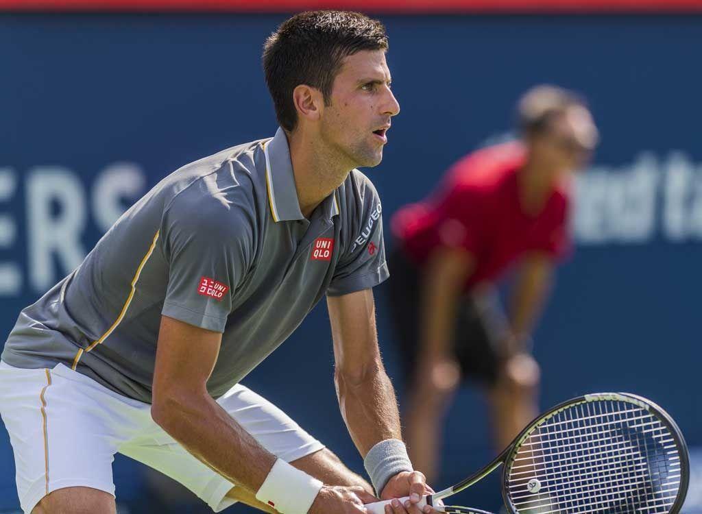 8 Food Secrets From Novak Djokovic Eat This Not That Djokovic Diet Men S Health Fitness Novak Djokovic