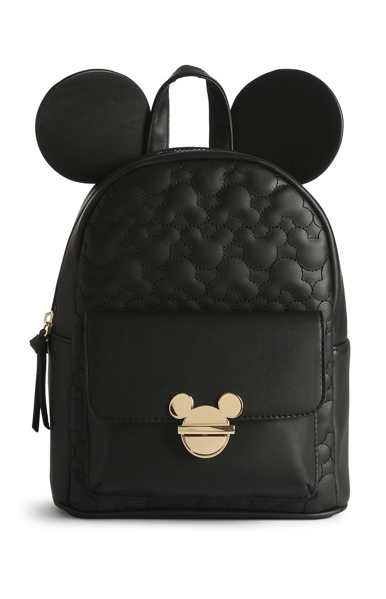 a9c22ea6f36 Mickey Mouse Backpack
