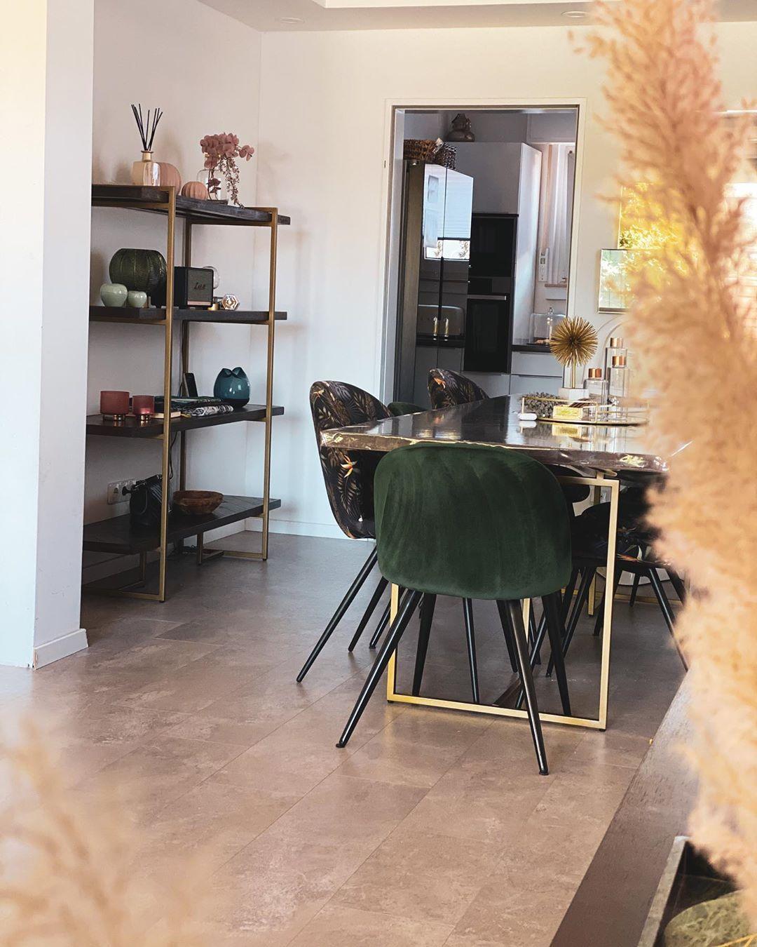| INSPO   . . . . . . . . . . #dutchbone#westwing#westwingnow#depot#depot_online#esszimmer#dinnerroom#inspohome#inspo4homeinterior#interiordesign#interior4inspo #innеrсirсlе
