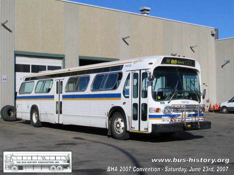 Pin By Bennycat888 On Gmc New Look Bus Fishbowl Bus Wellness Design Burlington
