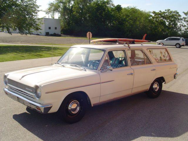 26+ 1964 rambler station wagon ideas