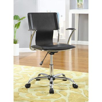 Rochester Task Chair Mesh Office Chair Black Office Chair