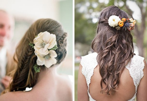 Hair Inspiration: The Boho Bride | Pinterest | Hair Inspiration, Wedding  And Wedding