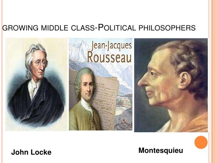 john locke french revolution