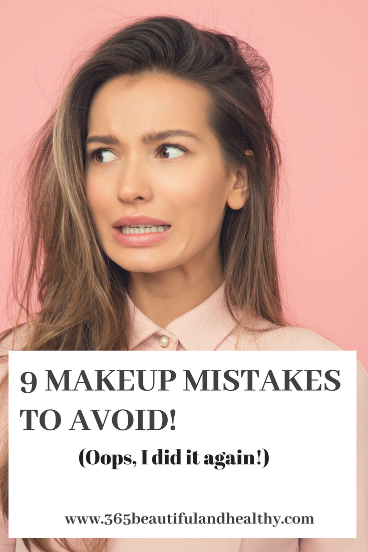 9 Beauty Mistakes That Are Making You Look Older recommendations