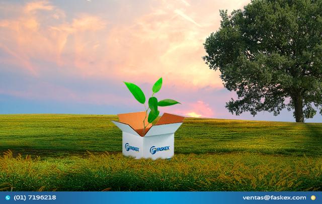 Hoy, Día Mundial del Medio Ambiente, en Faskex Express queremos recordarte que la mayoría de nuestros embalajes son reciclables y contienen materiales reciclados.  Visítanos en:  http://www.faskex.com https://twitter.com/Faskex