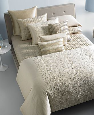 Hotel Collection Celestial Bedding Collection Bedding Collections Bed Bath Macy S Hotel Collection Bedding Collections Bed