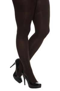 SPANX® - Tight-End Tights Reversible - Black And Brown | Hosiery