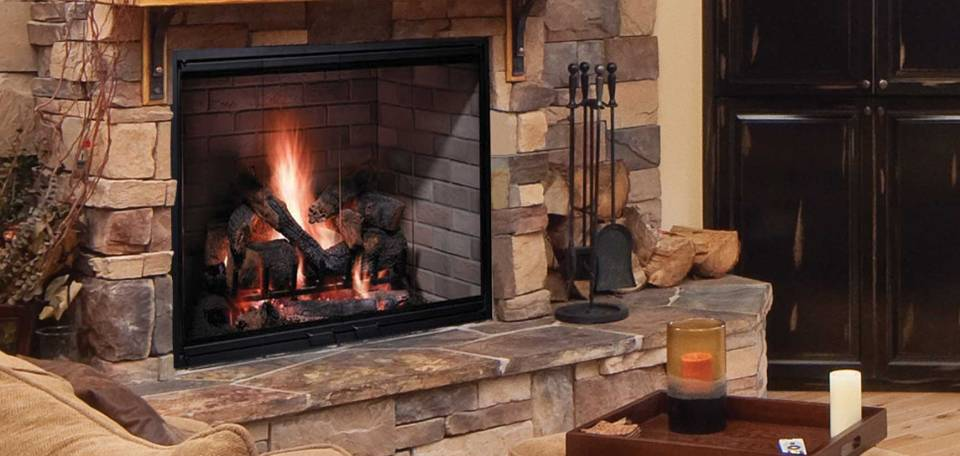 Majestic Biltmore Wood Burning Fireplaces 36 42 50 Models Wood Fireplace Majestic Fireplace Brick Paneling