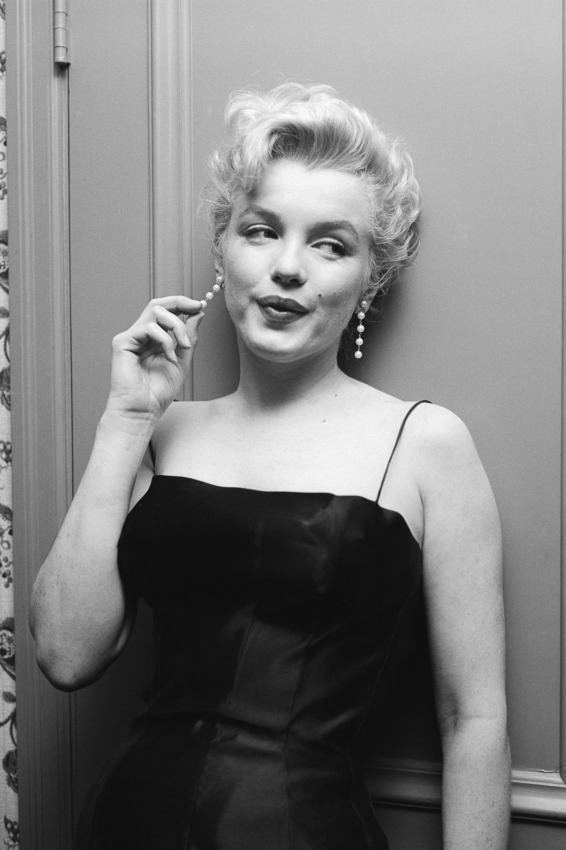 Frische Marilyn Monroe Frisuren Rare Marilyn Monroe Marilyn Monroe Photos Blonde Bombshell