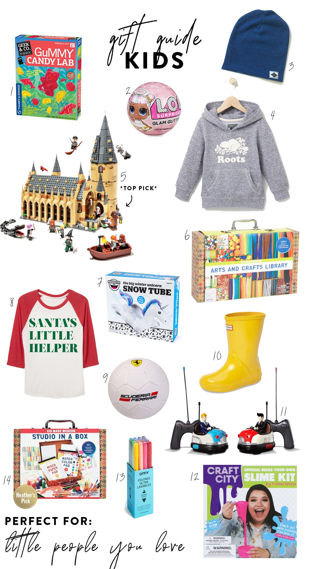 2018 HOLIDAY GIFT GUIDE Holiday gift guide, Christmas