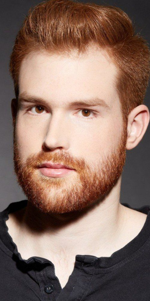 Hairstyles With Beards 20 Best Haircuts That Go With Beard Male