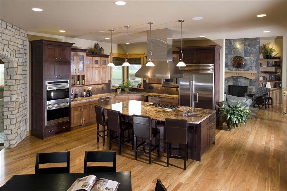 3 Hal Dalam Menentukan Desain Interior Rumah Minimalis Rumah Minimalis Interior Rumah Dapur Mewah