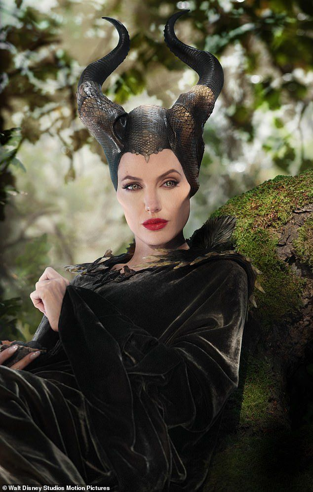 Best 12 Maleficent Mistress Of Evil 2019 Photo
