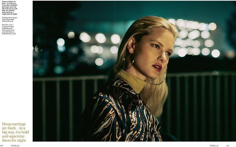 The New Jewellery Rules (Stella Magazine (Sunday Telegraph))