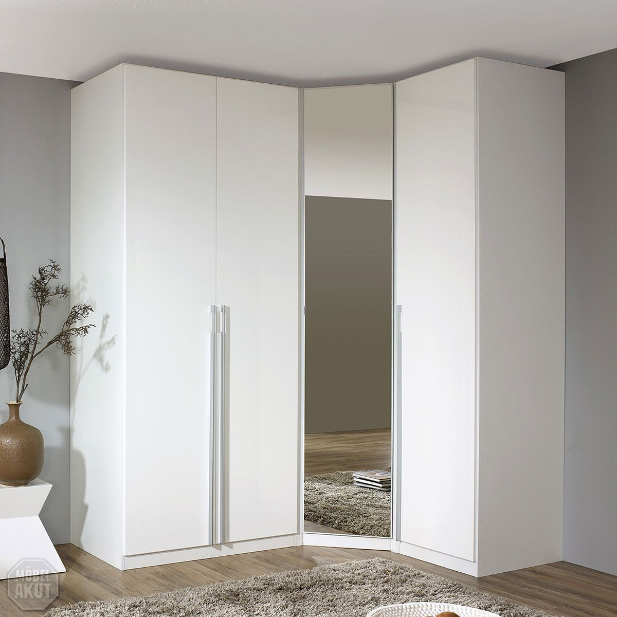 Armoire D Angle Dressing eckschrank schlafzimmer grau gallery images gallery images