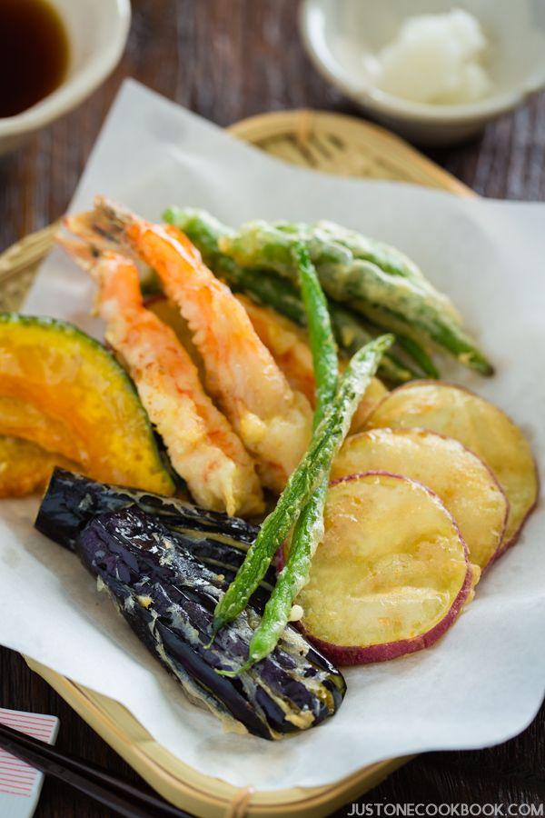 Gluten free tempura recipe tempura gluten free and japanese free recipes forumfinder Images