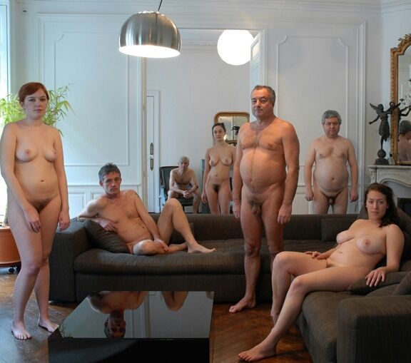 Nude Normal 113