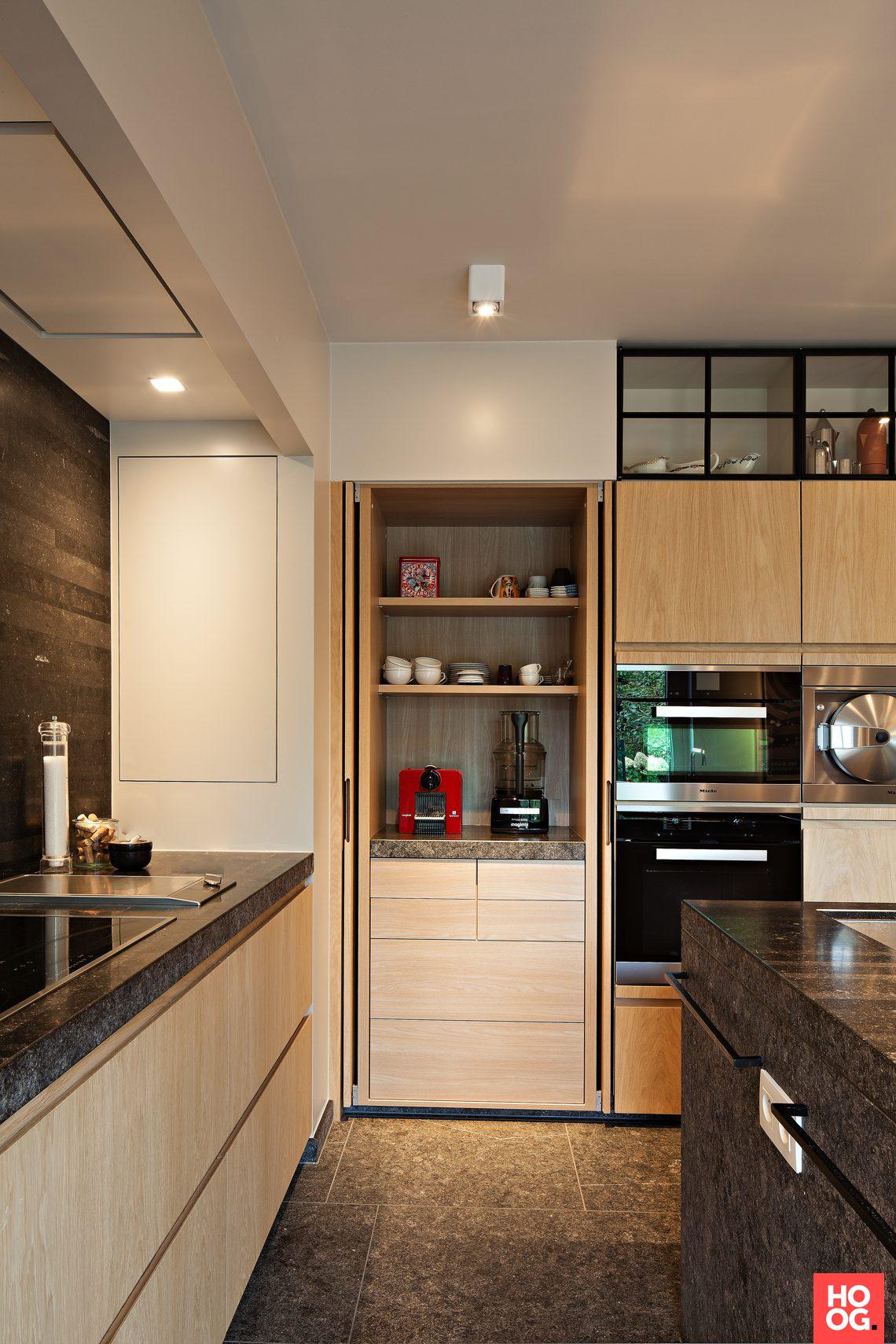 B+ Villas Renovation Interiors - Interieur renovatie van een ...