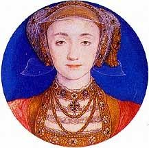 Anne of Cleves (m. 1540) Divorced. Henry VIII's 4th wife. Image via Alison Weir Tours