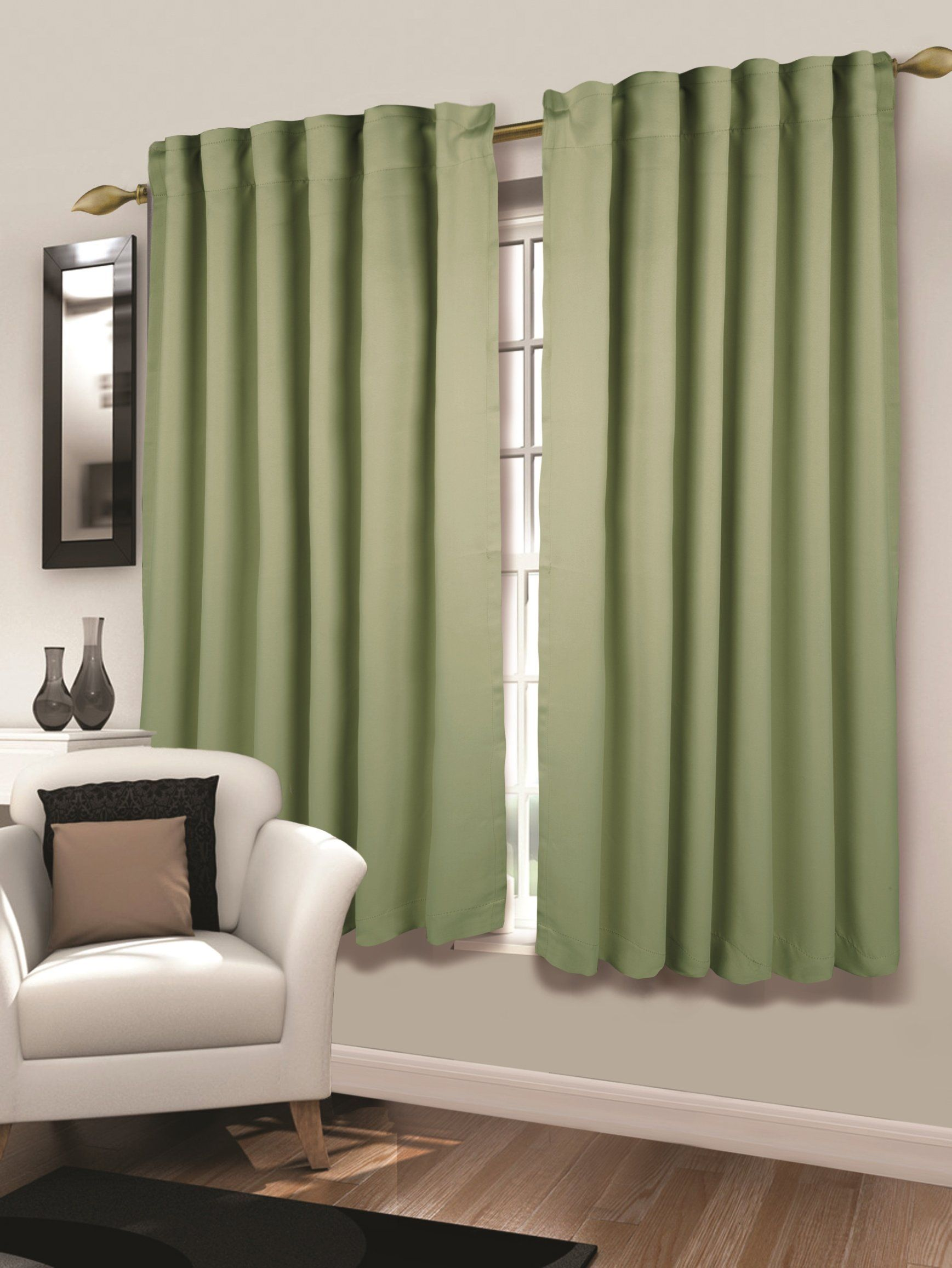 Heavy Thermal Curtains Tailormader 2 Piece Top Thermal Insulated Blackout Curtain Heavy