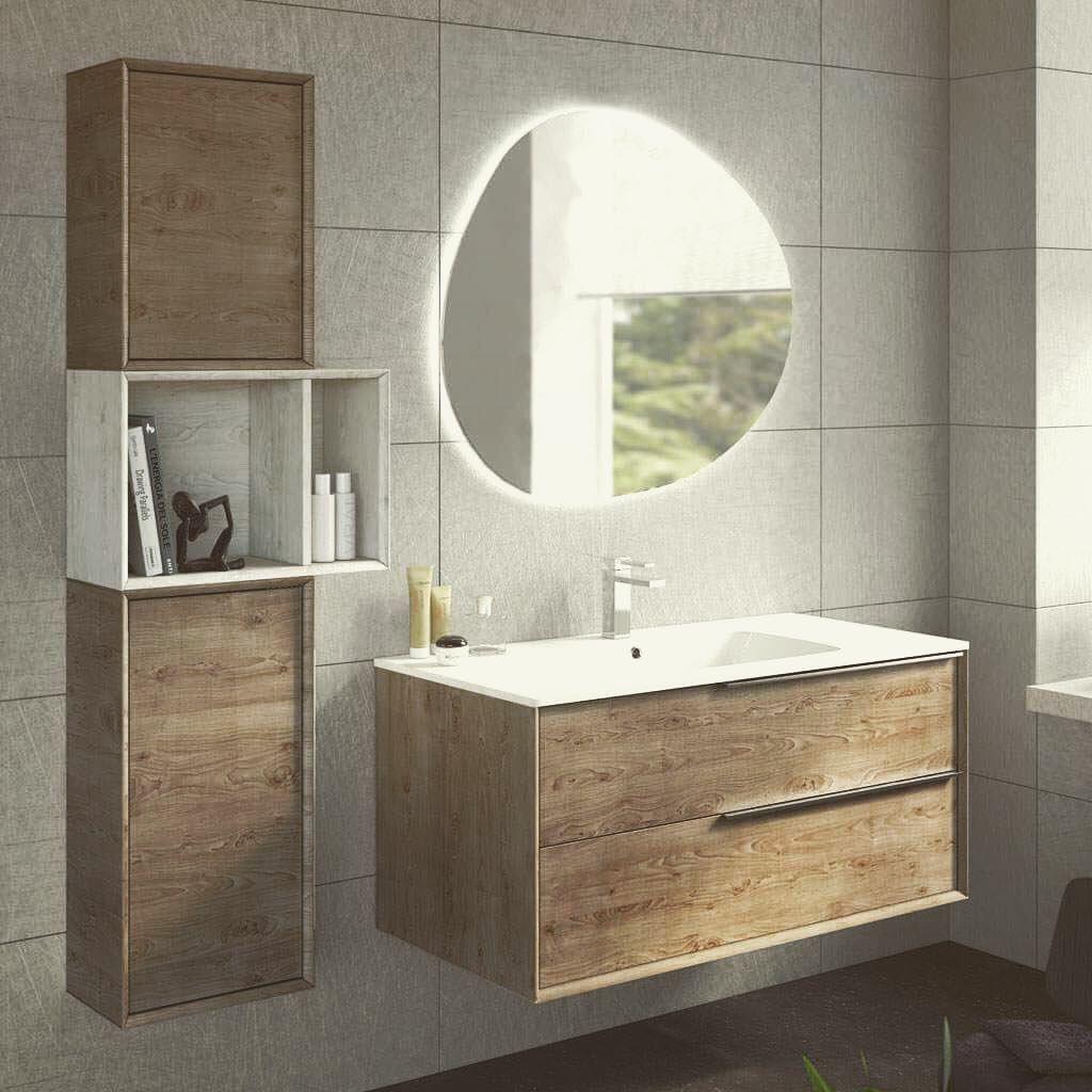 New Design Bathroom Vanity Cabinet With Wood Texture L 3001 Bathroom Vanity Cabinets Bathroom Vanity Bathroom Design [ 1024 x 1024 Pixel ]