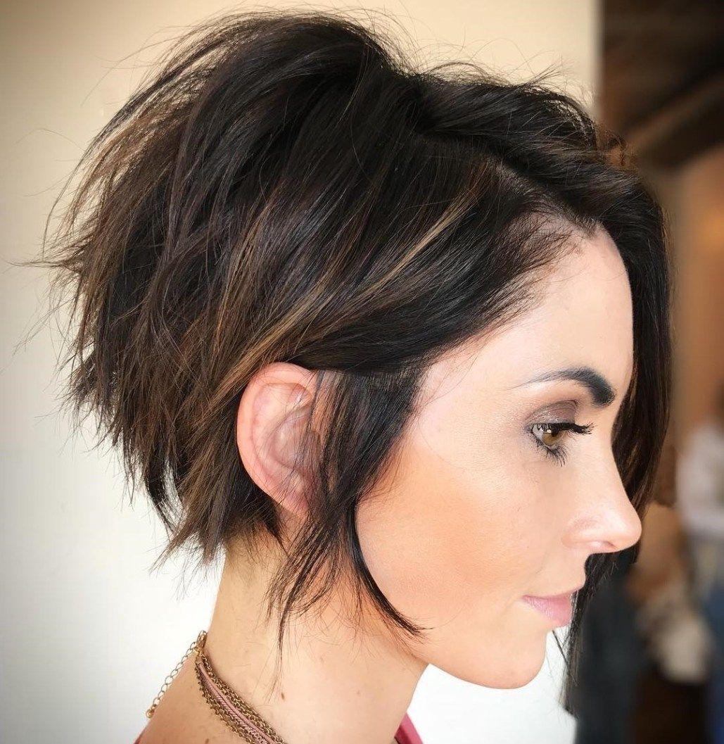 Pin by linda blain on Haarschnitt in 11  Pixie haircut for