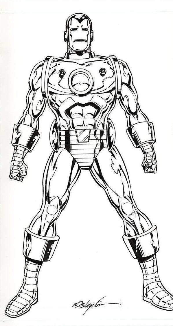 Iron Man Anthony Stark Marvel Comics Iron Man Art Iron Man Artwork Marvel Comics Superheroes