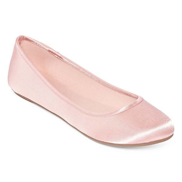 4c3feee0c7b83 City Streets Clue Womens Ballet Flats - JCPenney City Streets
