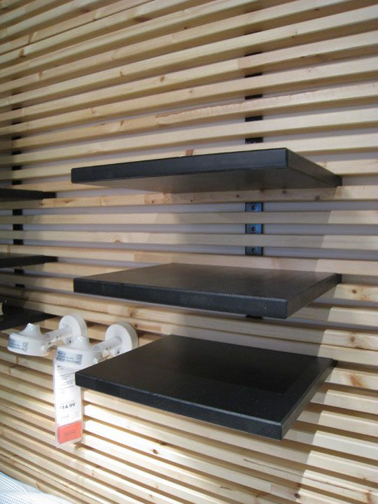 Best How To Turn An Ikea Headboard Into A Projector Shelf 400 x 300