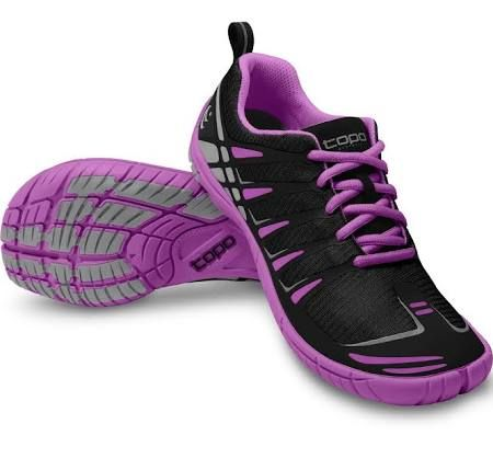 Topo Athletic ST Road Running Shoe - Women\u0027s The Topo ST Running Shoe is an  ultra light trainer thats great for speed workouts and interval training  The ST ...