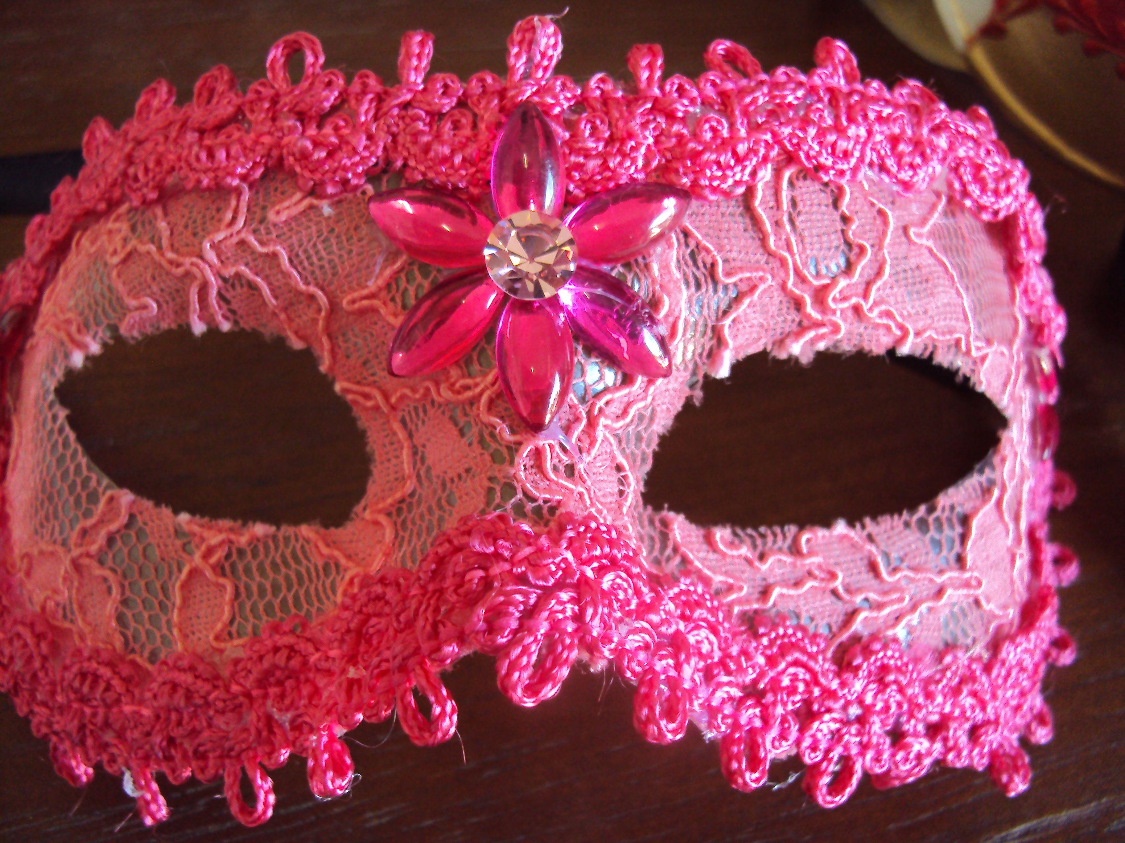 Mascaras de carnaval de veneza the - Mascaras para carnaval ...