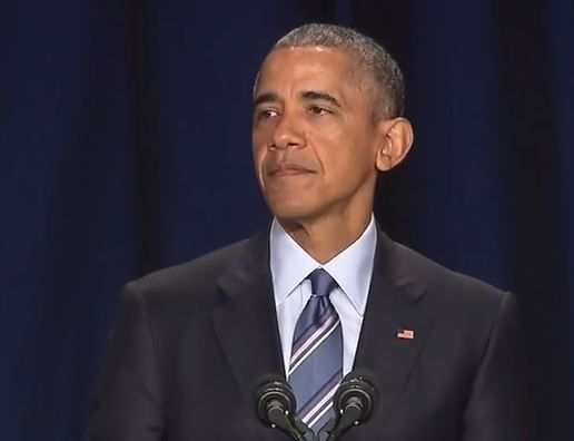 MSNBC Ignores Two Obama Speeches That Even Fox News Covered Live  (From PoliticusUSA on facebook, February, 2016.) These were great speeches.