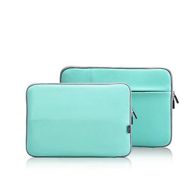 Laptop Cases13 Inches Mint Neoprene Laptop Sleeve Case Cover Bag for Macbook https://t.co/bGb60e3AAX https://t.co/BmEPFbtFoa