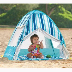 Sun Smarties Infant Cabana Beach Tent 50