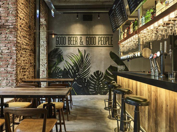 Image Result For Designer Craft Beer Bars New Bar Beer Bar Bar