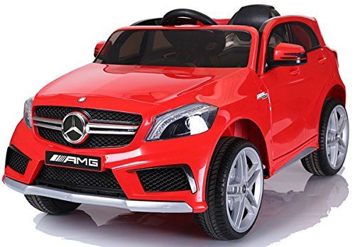 elektro kinderauto mercedes benz a45 amg kinderauto. Black Bedroom Furniture Sets. Home Design Ideas