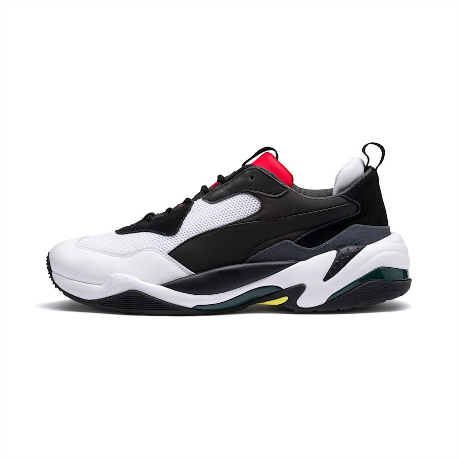 PUMA Thunder Spectra Trainers in Black