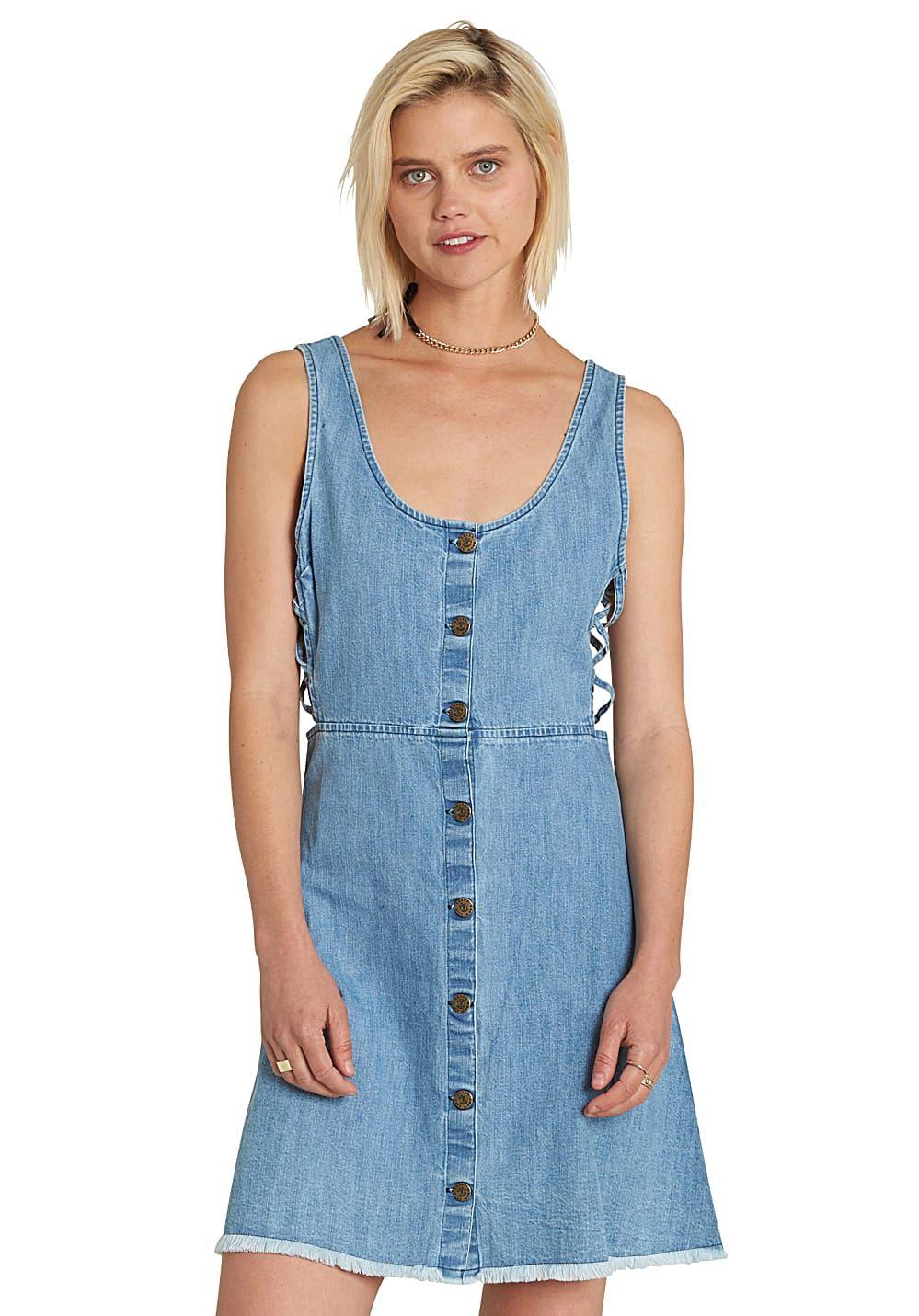 element park  kleid für damen  blau jetzt bestellen