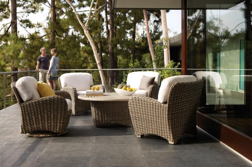 Superb Sunset Deep Seating Swivel Glider Gloster Furniture Back Unemploymentrelief Wooden Chair Designs For Living Room Unemploymentrelieforg