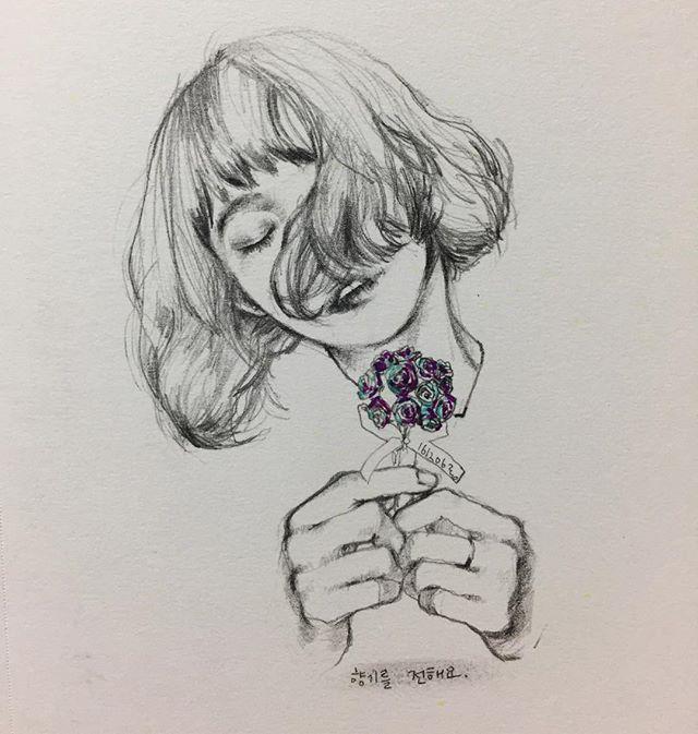 5d27efd65b6 Pinterest: jazxlove ☆☾ » art » drawing » inspiration ...