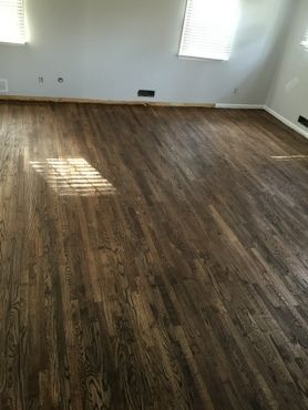 Floor Installation And Refinishing By Monk S Home Improvements