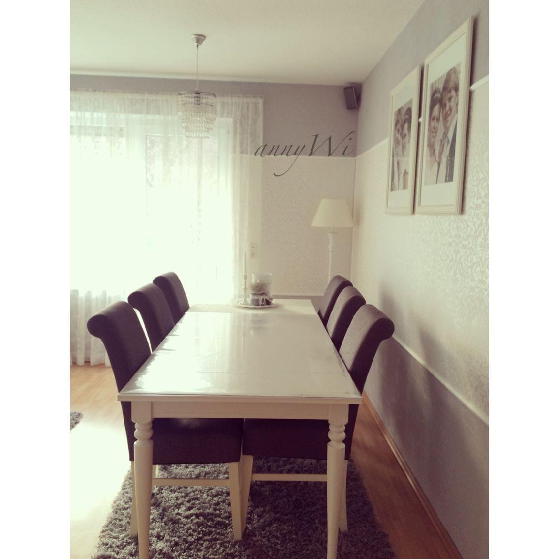 home haus wohnzimmer esszimmer livingroom annywi shabby vintage