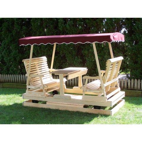 Treated Keystone Glider Outdoor Furniture Swing Pallet Furniture Outdoor Diy Patio Furniture